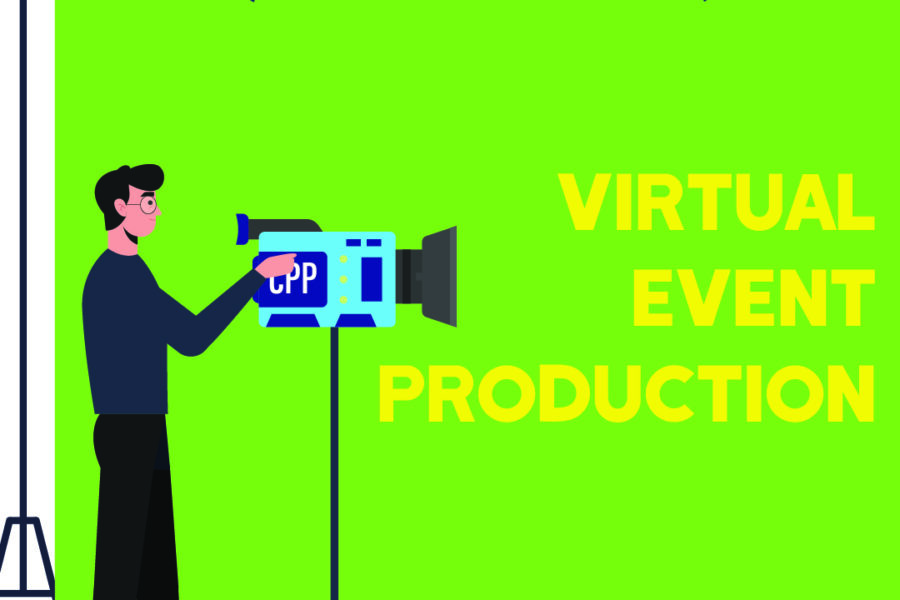 Virtual Event Production 2
